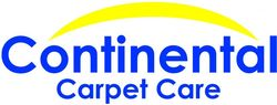 Continental Carpet Care, Inc. logo