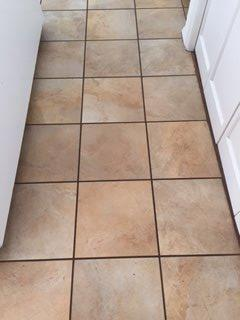Tile and Grout Cleaning in Coal Creek by Continental Carpet Care, Inc